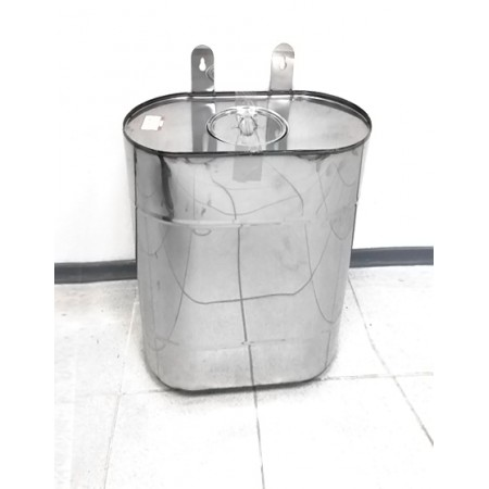 Бак Комфорт для теплообменника вертикальный, 60 л