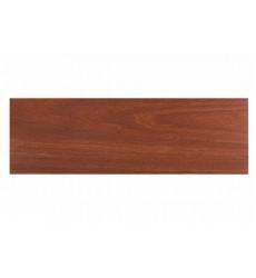 Террасная доска из экзотических пород древесины