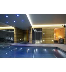 Освещение для СПА, ванных комнат и бассейнов