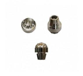 Хрустальный светильник Cariitti CR-20 Led, хром IP67 арт. 1545186
