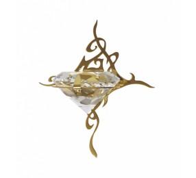 Светильник Kihla Cariitti (золото), арт. 1545831
