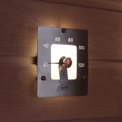 Термометр Cariitti SQ, арт. 1545828