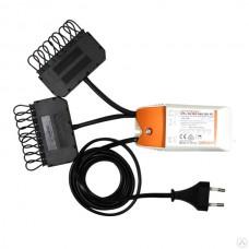 Блок питания Cariitti Led driver 15W/350 A для светодиодов, арт. 1532265