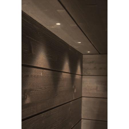 Комплект освещения сауны Cariitti с проектором VPAC-1527 - G211 (арт. 1516708)