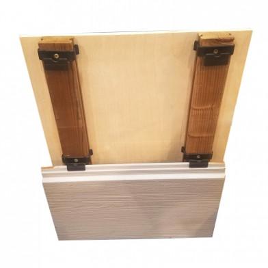 Крепеж  для Фасадной системы Термо-клэддинг