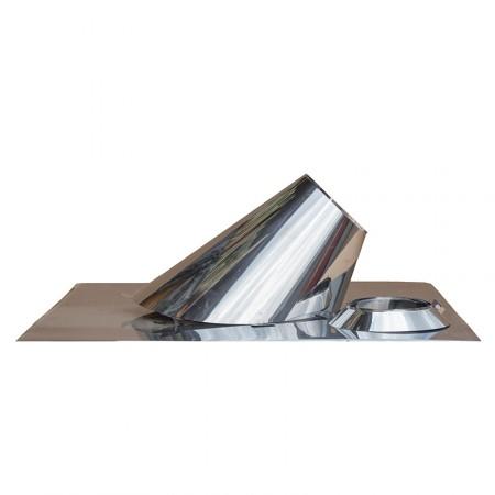 Крышная разделка CRAFT d=200 мм