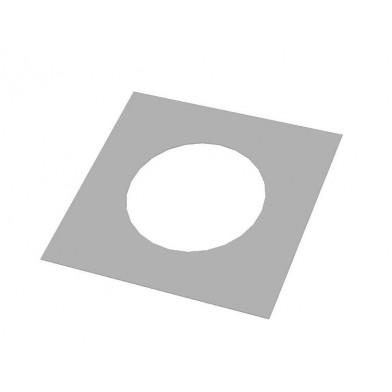 Проход перекрытия для дымохода, СДС, 215 мм
