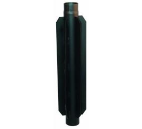 Труба ребристая дымохода Вулкан 500 мм