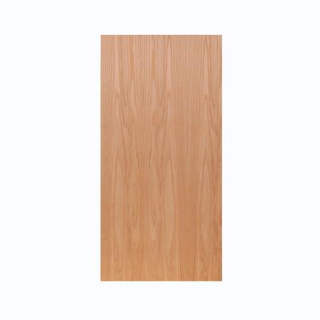 Шпонированные панели, красный дуб, 1200х600х16 мм