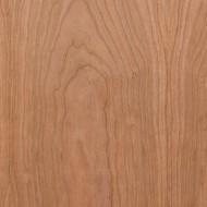 Шпонированные панели, вишня, 1200х600х16 мм