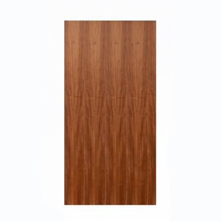 Шпонированные панели, дикорастущий тик, 2440х1220х11 мм