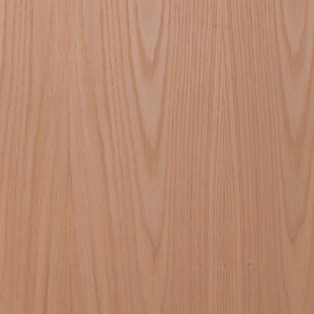 Шпонированные панели, красный дуб, 2440х1220х11 мм