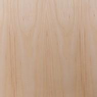 Шпонированные панели, белый ясень, 1200х600х16 мм