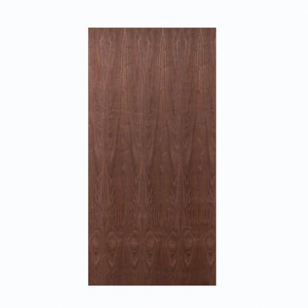 Шпонированные панели, черный орех, 2440х1220х11 мм