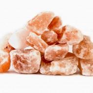 Гималайская соль, колотая, ведро 5 кг