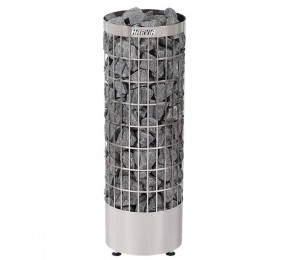 Harvia Cilindro PC70E - электрическая каменка без пульта управления