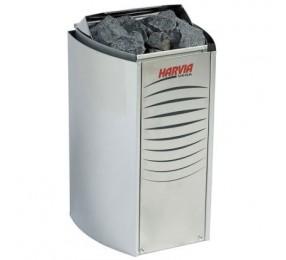 Harvia Vega Compact BC35E - электрическая печь-каменка, без управления