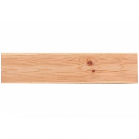 Террасная доска, хвоя, кат. AB, 45х140 мм