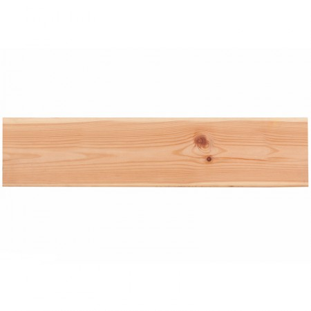 Террасная доска, хвоя, сорт AB, 45х140 мм