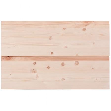 Панели Хвоя клееные сорт АВ, 18х180(165) мм