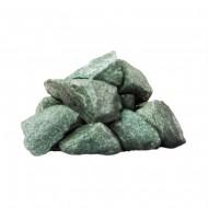 Жадеит колотый (мелкая фракция), 20 кг