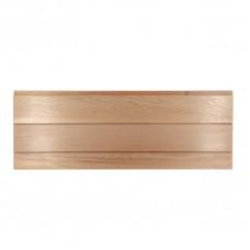 Вагонка Канадский кедр SAWO, 13,8х106(92) мм