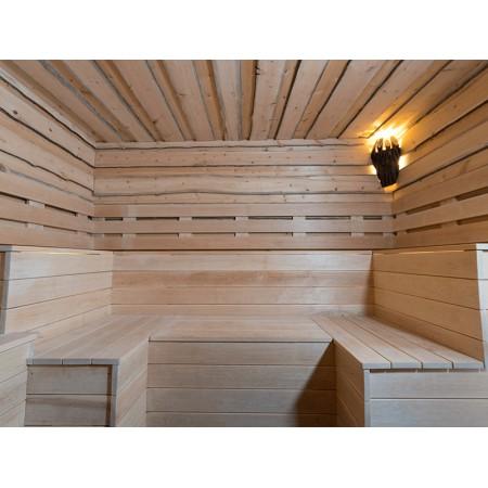 Доска Kelo, карельская сухостойная сосна - 3,3 м