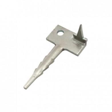 Скрытый крепеж для террасной доски 'Ключ'