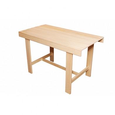 Стол из липы