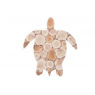 Панно можжевеловое Черепаха (мини)