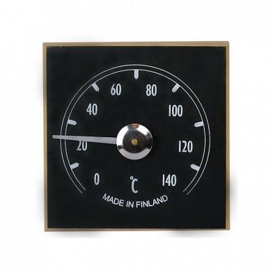 Термометр NIKKARIEN из ольхи окрашенной, арт. 418