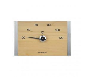 Термометр NIKKARIEN (береза, нержавеющая сталь), арт. 440