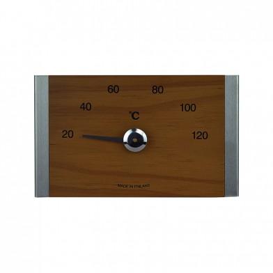 Термометр NIKKARIEN (термодревесина, нержавеющая сталь), арт. 440L