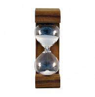 Часы песочные NIKKARIEN 593L, термодревесина (15 мин.)