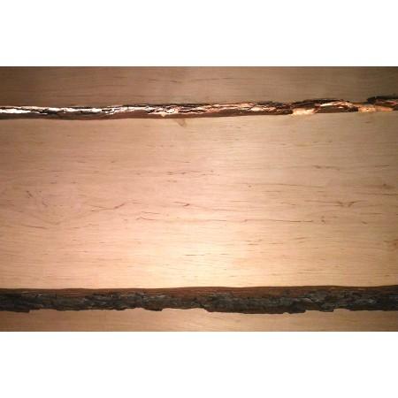 Доска облицовочная из ольхи «Кантри»