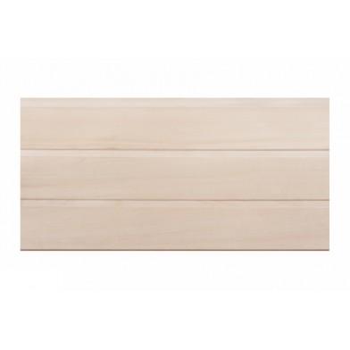 Вагонка осина, сорт А, 13х90 (83) мм, бессучковая, европрофиль 2-3 м - 2,2 м