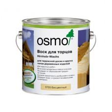 Воск для торцов OSMO, 5735 бесцветный