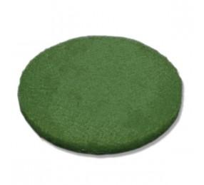 Суперпад для машины Osmo FloorXcenter, зеленый (интенсивная очистка)