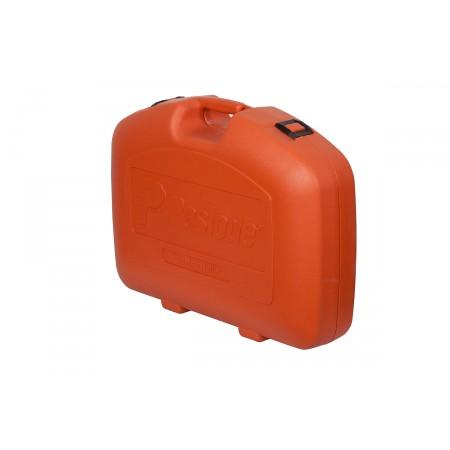 Комплект 2 профессионального инструмента PASLODE (Пневмопистолет PSN90, гвозди ершеные)
