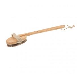 Щетка для мытья Rento, бамбук, арт.223831