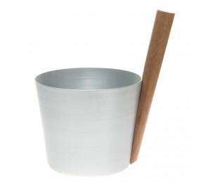 Запарник для сауны Rento 5 л, алюминий, арт. 261316