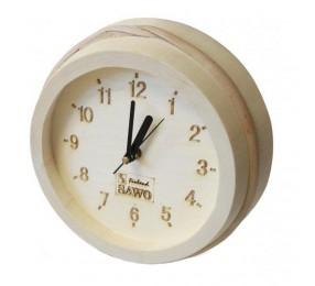 Часы деревянные, Sawo 531-A (осина)