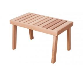SAWO Скамейка для сауны  521-D