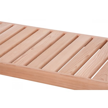 SAWO Скамейка для сауны  523-D