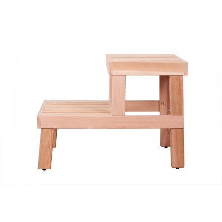 SAWO Скамейка для сауны  524-D