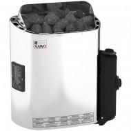 Sawo Scandia 90 NB Z - электрическая каменка из нерж.стали