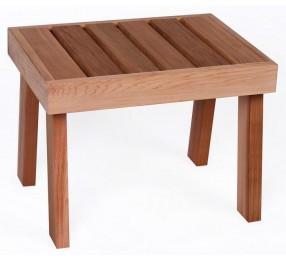 SAWO Скамейка для сауны  520-D