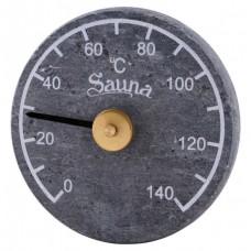 Термометр SAWO 290-TR из натурального камня