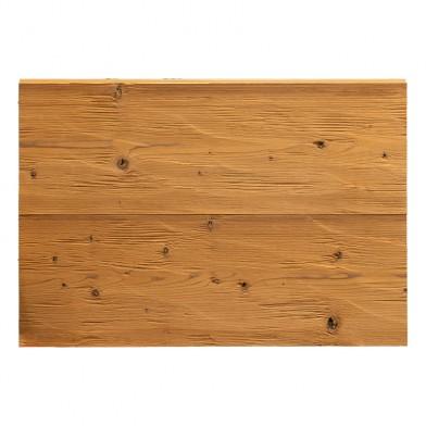 Ремесленные отделочные панели из альпийской термообработанной ели, 20х245 мм (Южный Тироль)