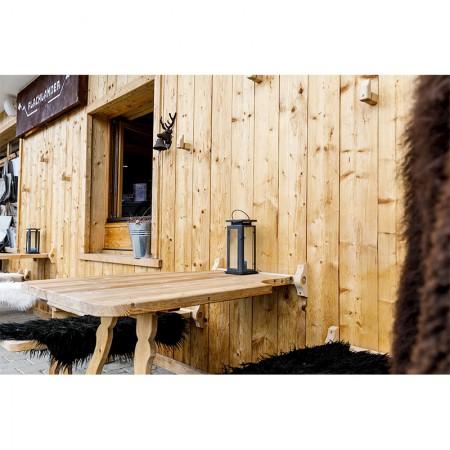 Ремесленные отделочные панели из альпийской пропаренной ели, 23х286 мм (Южный Тироль)